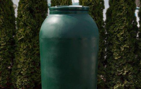 modèle de 100 litres à 1 m3